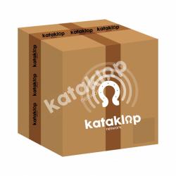 KATAKLOP BOX